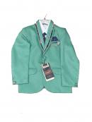 boys 4pc suit