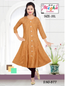 Designer Wholesale Women Long Kurti