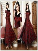 Wholesale Women Net Long Gown