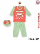 Infant wear wholesale