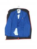 boys 5pc coat pant