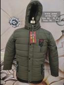 mans jacket 7104