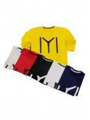 Mens Branded Plain Wholesale T-Shirts