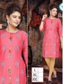 Wholesale Online Kurti Rayon