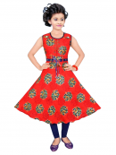 Girls Kurti for Wholesale