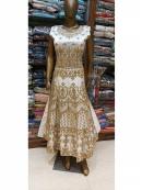 Wedding Wear Heavy Gown for Women