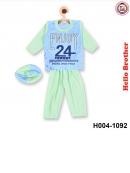 Kids Infant Wear Baba Suit