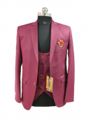 3pc Suits For Mens