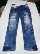 Wholesaler Girls Jeans