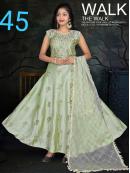 Wholesale Women Chanderi Suits