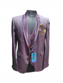 Mens Multicolor Suits