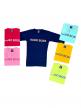 Men Full Sleeves Branded Printed T-Shirts