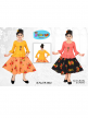 Manufacturer Girls Casual Middi Dresses