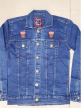Buy wholesale denim jacket for men