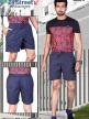 Branded Online Gents Shorts