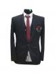 Gents Branded Blazer Suit
