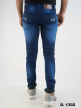 Online Branded Knitting Polo jeans