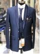 5 Pcs Mens Wholesale Suits
