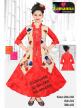 Girls Half Sleeves Kurti for Wholesale
