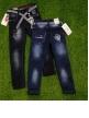 Wholesale Boys Denim Jeans