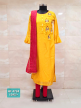 Online yellow suit in wholesale