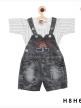 Manufacturer infant wear