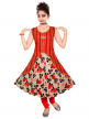 Girls Kurti Half for Wholesale with Coti