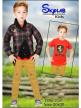 Kids Cotton Fabric Baba Suits Wholesale