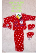 4 Piece Full Sweater Set for Kids