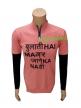 Branded High Neck Tshirt for Men