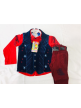 Branded Cotton Baba Suit for Boys