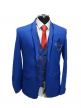 Online Branded Three piece Suit for men