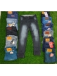 Branded Mens Denim Jeans