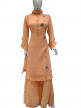 Women Designer Branded Sharara Suit