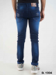 Branded Online Blue line Polo fit Jeans