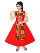 Rayon Girls Kurti for Wholesale
