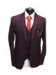 Online Branded Three piece Bazer Suits