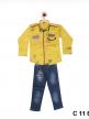 Boy Baba suit 2 piece ( c 11 612 )