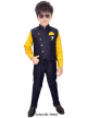 3 Pcs Suits for Boys Party Wear