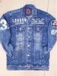 Buy bulk denim jacket