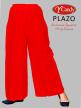 Premium Quality Reyon Women's Palazzo