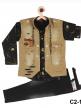Boy Baba suit 3 piece ( c2-1794)
