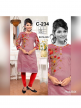 Online Embroidered Kurti Wholesale