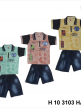 Boy baba suit infant