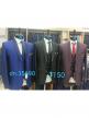 Gents Branded Blazer Suits