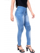 Wholesale Branded Slim Women Jeans