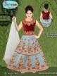 Ready made wholesale girls lehenga in online