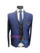 Gents Wholesale Branded Blazer Suit
