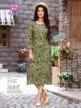 Women Branded Long Kurti for Wholesale