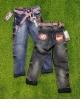 Boys Denim Jeans Knitting